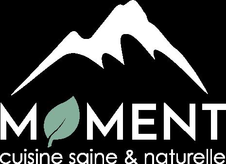 Logo Moment Cuisine